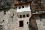 Mostar - Muslim Monastery