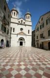 Kotor - Saint Tryphon Cathédrale