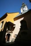 Zagreb - Eglise SV.Maria