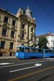 Zagreb - Zrinjevac