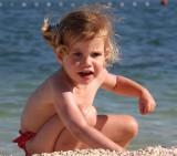 Trogir - Beach