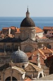 Dubrovnik - Remparts