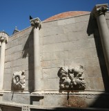 Dubrovnik - Velika Onofridjeva Fontana