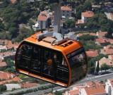 Dubrovnik - Mont SRD