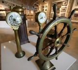 Dubrovnik - Musée de la marine