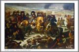 Napoléon à la Bataille d'Eylau - Antoine-Jean Gros