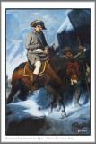 Bonaparte franchissant les Alpes - Paul Delaroche