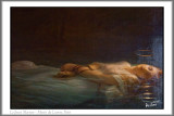 La Jeune Martyre - Paul Delaroche