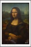 La Joconde - Leonardo da Vinci