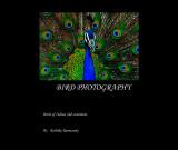 Bird photography-Photo Book-February 2010