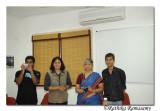 @Acharya Narendra Dev College-3
