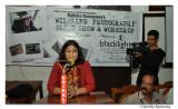 @Sahithya Academy hall, Thrissur
