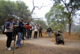@Sultanpur Bird Sanctuary
