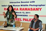 @Chandigarh press club