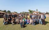 @Dibrugarh University,Assam
