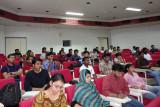 @Hyderabad university
