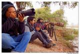 @Keoladeo National Park-workshop