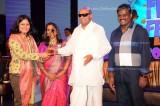 Inspiring Icon award from Sathyabama University