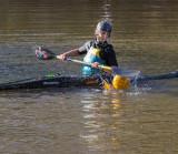 Yarra River Jan 2014
