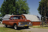 My Truck 1, A Red 64