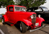 Deuce  5 Window Coupe