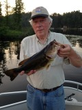 Evening Bass