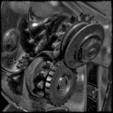 Gears and Cutter