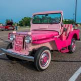 1964 Jeep