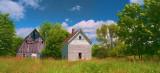 Faded Dreams, Isanti County, Minnesota