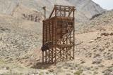 Desert mining