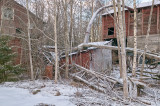 Another abandoned sawmill