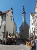 Tallinn, Estonia (Old Town)