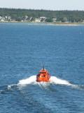 Pilot Boat