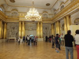 The Hermitage ~ St. Petersburg, Russia