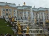 Peterhof ~ St. Petersburg, Russia