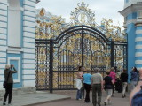 Catherine's Palace ~ St. Petersburg, Russia