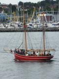 Kiel, Germany Sailaway