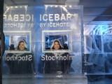 Ice Bar (Stockholm, Sweden)