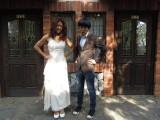 the 9th wedding anniversary photo day