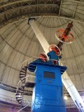 Largest refractor in the world