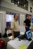 Steve Brady and John Smith of CCD Wares