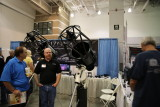Starizona's new telescopes