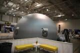 Planeterium display