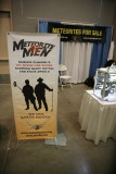Meteor Men were there