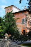Villa Barattieri