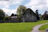 Quin - St. Finghins Church