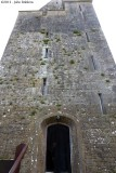 Craggaunowen Tower Face