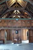 Hall of Vicars Choral