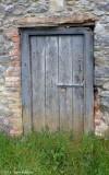 Kells Mill Door