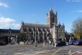 Dublin - Christ Church Cathedral